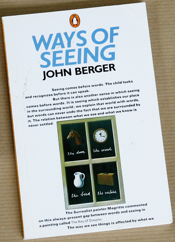 ways if seeing cover