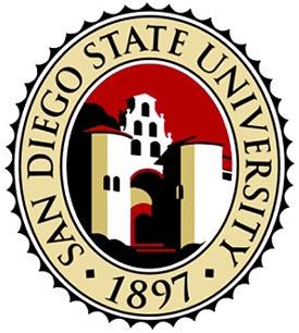 San Diego State                     University 1897
