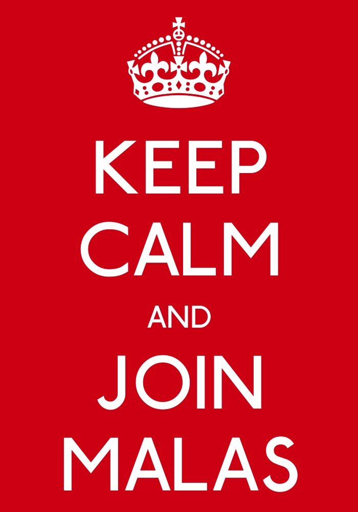 keep calm and join                           malas