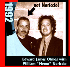 edward james olmos and bill nericcio